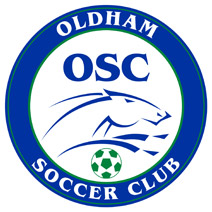 Oldham County Thoroughbreds