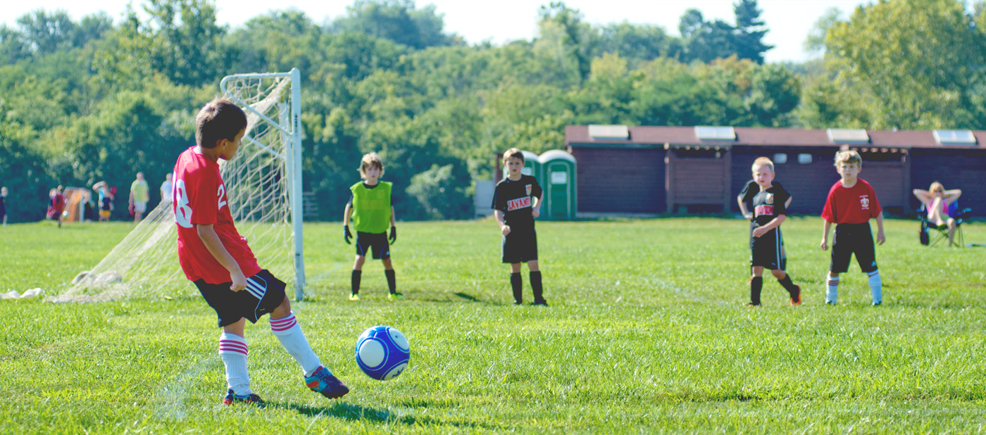Louisville Kentucky Youth Soccer Leagues